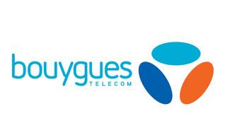 Logo Bouygues télécom