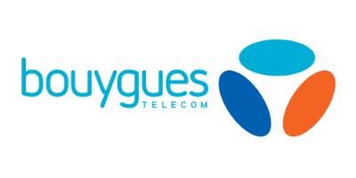 logo bouygues télécom hd