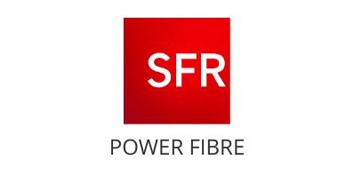 logo sfr power fibre