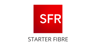 logo sfr starter fibre