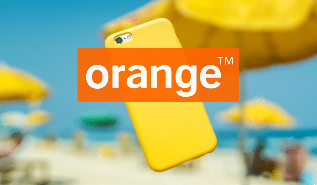 Promotions smartphones : Orange, des smartphones à prix réduits
