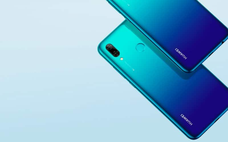 Vente flash Huawei P Smart 2019 à 189€ chez Red by SFR