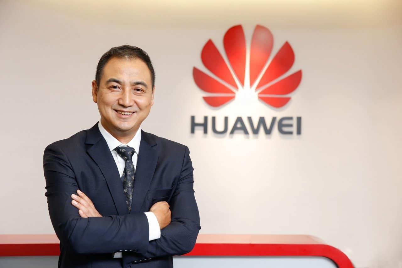 directeur de huawei