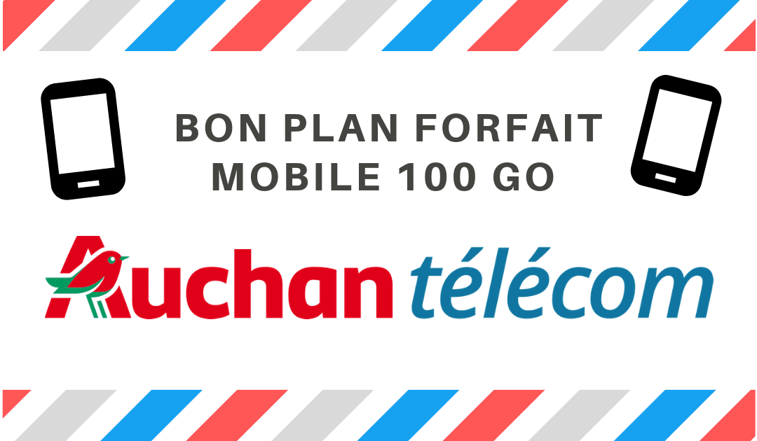 offre forfait mobile