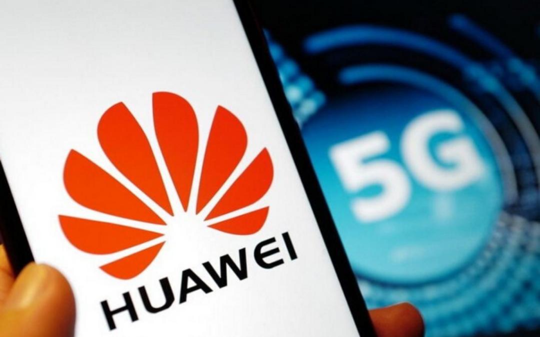 Image smartphone Huawei