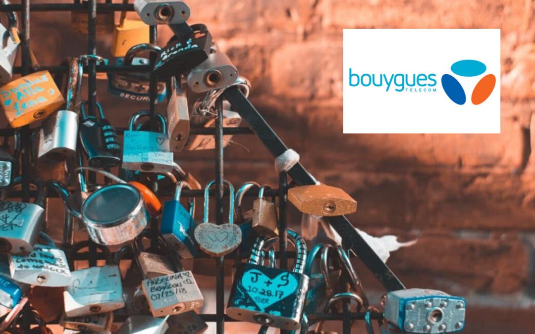 Comment résilier son abonnement internet Bouygues Télécom