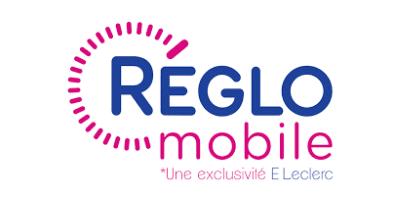 Logo reglo mobile