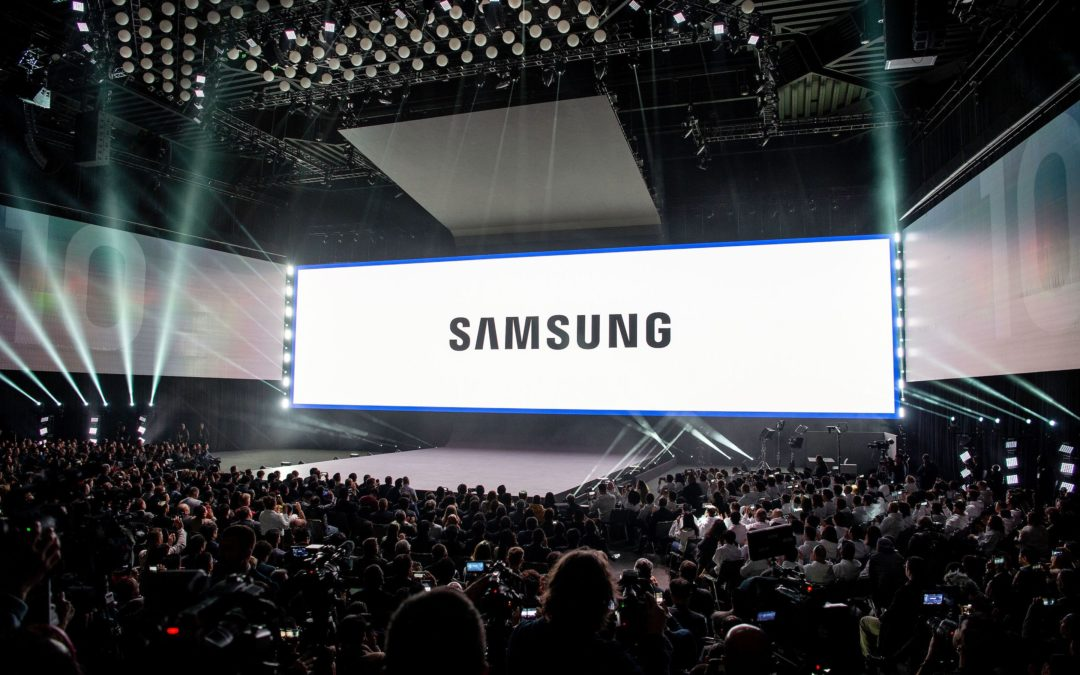 Le Samsung Galaxy S20 : le portable tant attendu en 2020