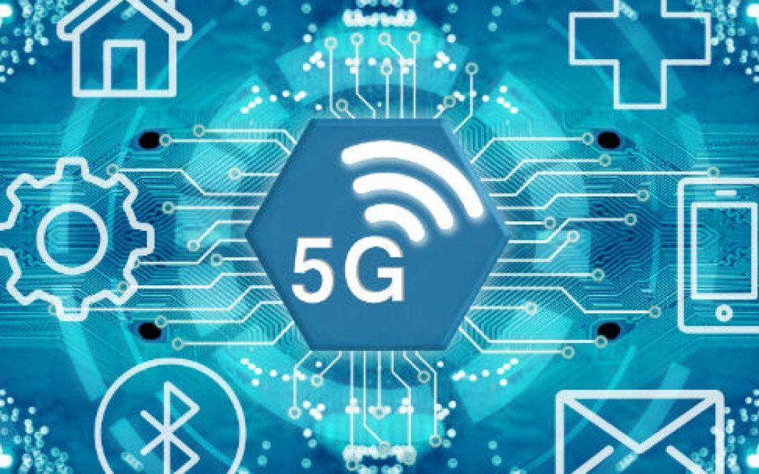 Il faudra bien plus d'antennes 5G que 4G pour couvrir la France