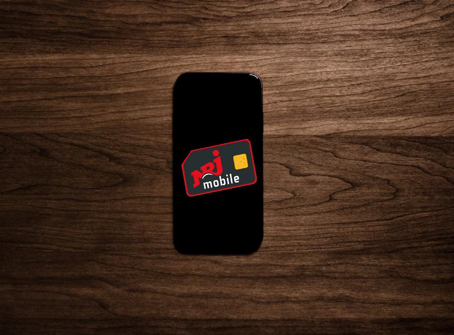 Les forfaits NRJ mobile 60 Go et 100 Go en promo dès 14,99€ à vie