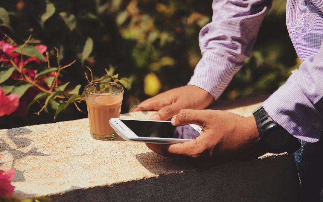 Découvrez comment connaitre sa consommation de data sur Android