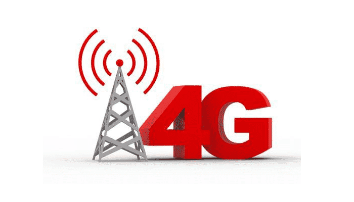 antenne 4G box 4G