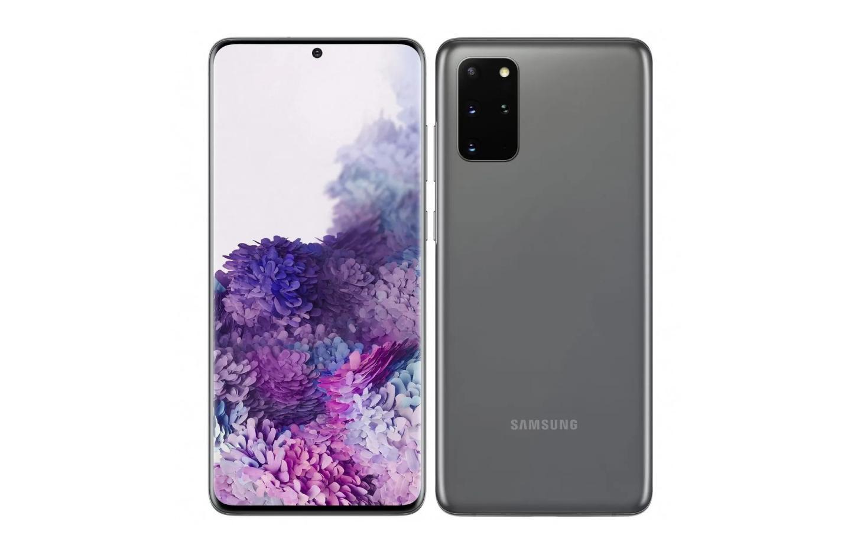 image galaxy s20