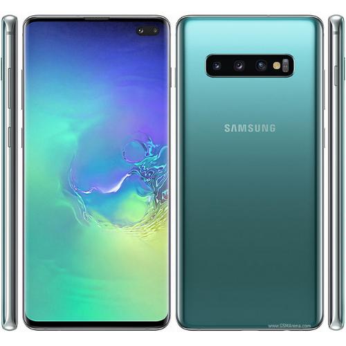 Vue d'ensemble du Samsung Galaxy S10+