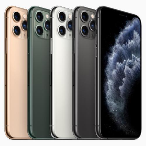 déclinaisons de couleurs de l'iphone 1 pro pas cher