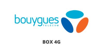 Logo box 4G