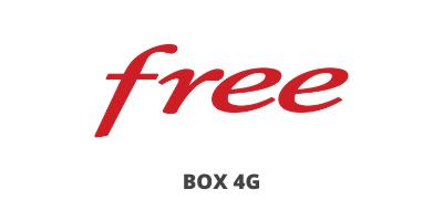 Logo box 4G Free