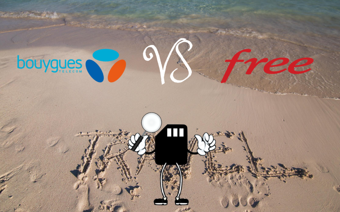 Free vs. Bouygues : le match des offre internet ADSL à moins de 15€ par mois