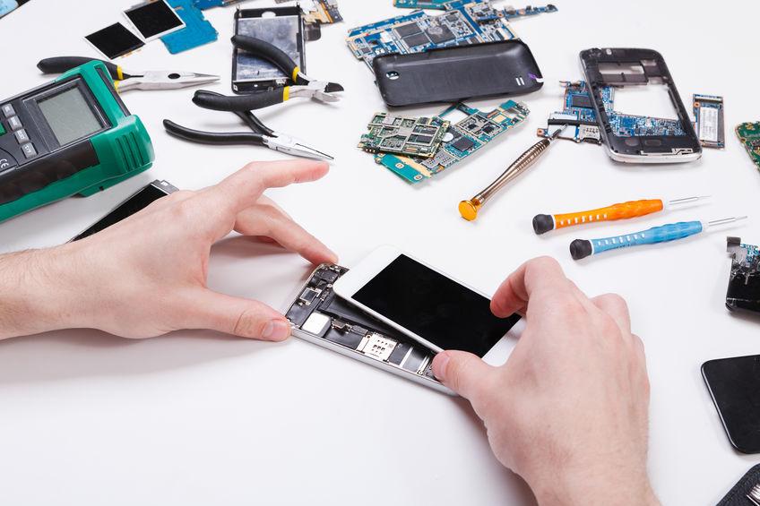 Comment faire réparer ses appareils mobiles par des professionnels ?