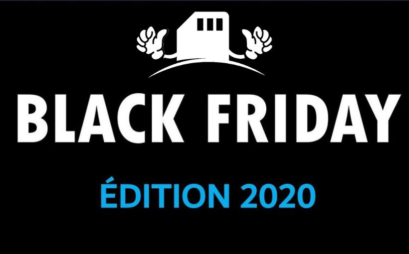 Forfaits Black Friday 2020 : découvrez les meilleures promotions de cette année !