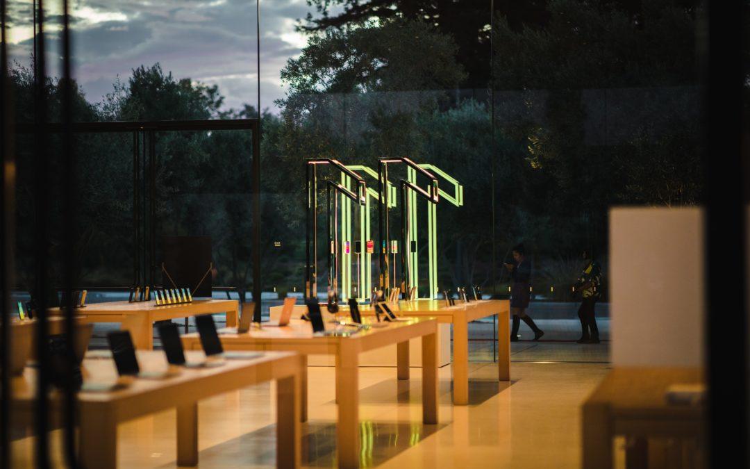 Achetez un iPhone 11 reconditionné durant le Black Friday