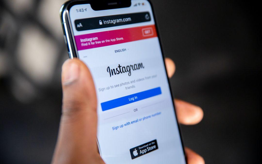 Connexion Instagram impossible : les solutions efficaces