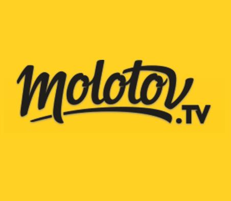 L'application Molotov