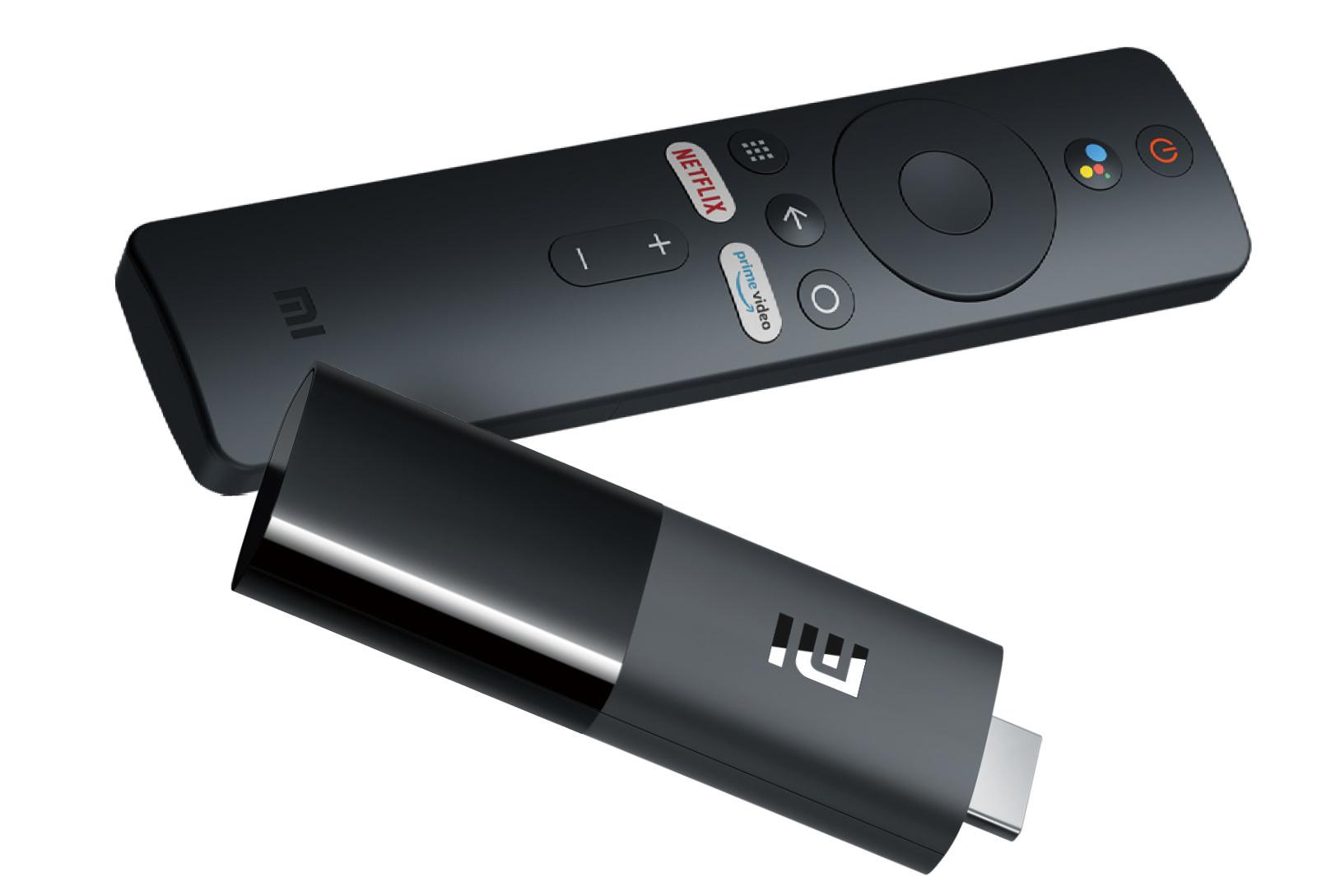 Le xiamo Mi TV Stick pour se passer d'une box netflix