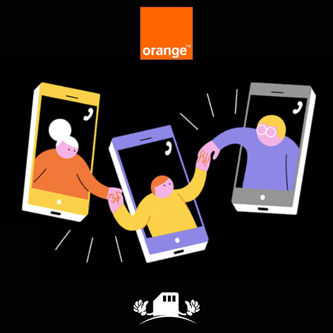 Forfait mobile orange avec 100 gigas de data