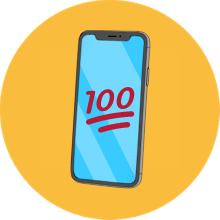 forfait mobile 100 go