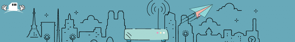box internet haut débit