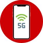 Réseau mobile SFR