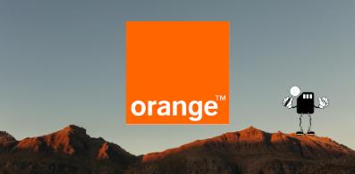 L'histoire Orange