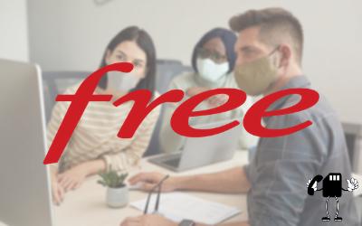 L'histoire de Free