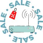 Les vente privée box internet