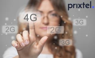 réseau mobile Prixtel