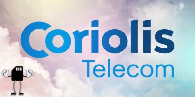 Histoire de Coriolis Telecom