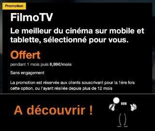option filmotv avec forfait mobile internet illimité orange