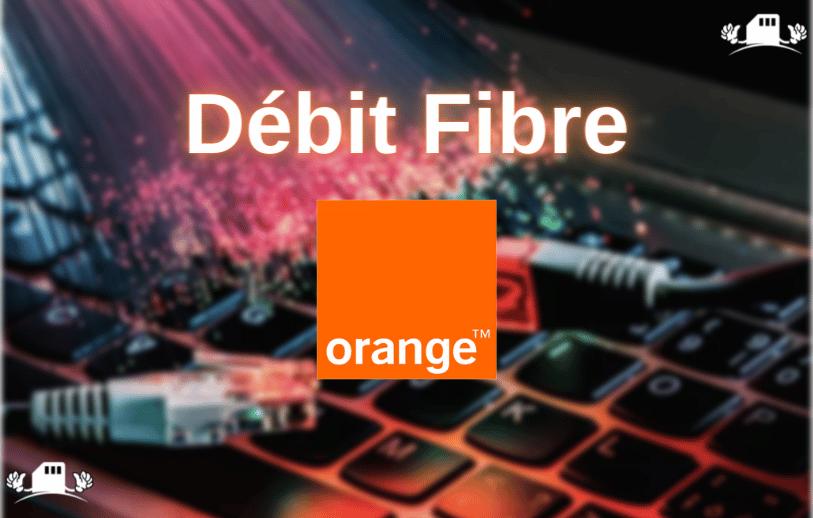 La fibre chez orange