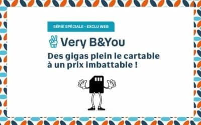 Prix fous sur les nouveaux forfaits Bouygues en promotion !