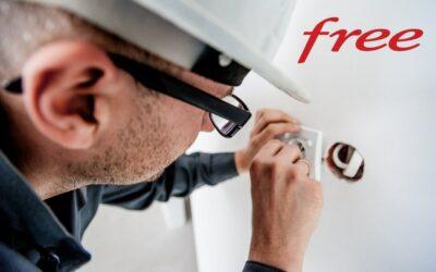 Tout savoir sur le raccordement Fibre Free