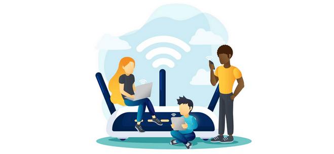 Les Box 4G pour avoir Internet sans ligne fixe