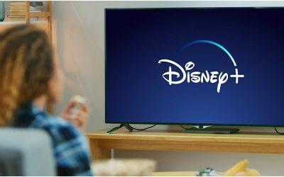 Comment profiter de Disney Plus sur Freebox Révolution ?