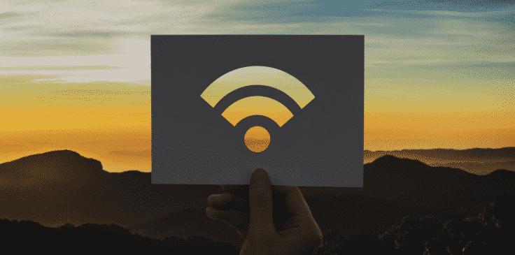 Comment avoir internet sans ligne fixe en zone blanche