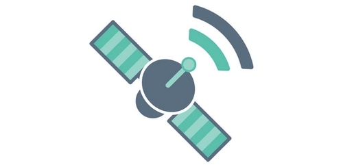 Internet sans ligne fixe avec le satellite